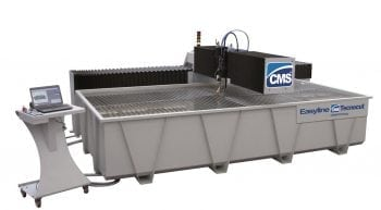Easyline Waterjet Cutting Systems