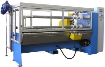 Feba Multi Shaft High Production Automatic Log Slitters