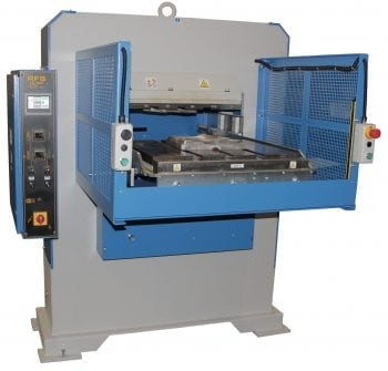 Thermoforming & Vulcanizing Presses