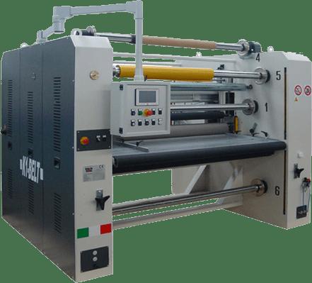 IMESA Laminators - Manufacturers Supplies Co